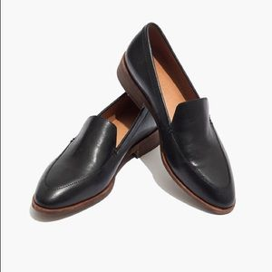 EUC Madwell Francis Loafer